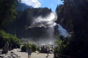 Peti najveći vodopad na svetu. Kriml